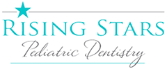 Rising Stars Dental, Steiner Ranch, TX | Top-Rated Pediatric Dentist | Austin, TX Logo