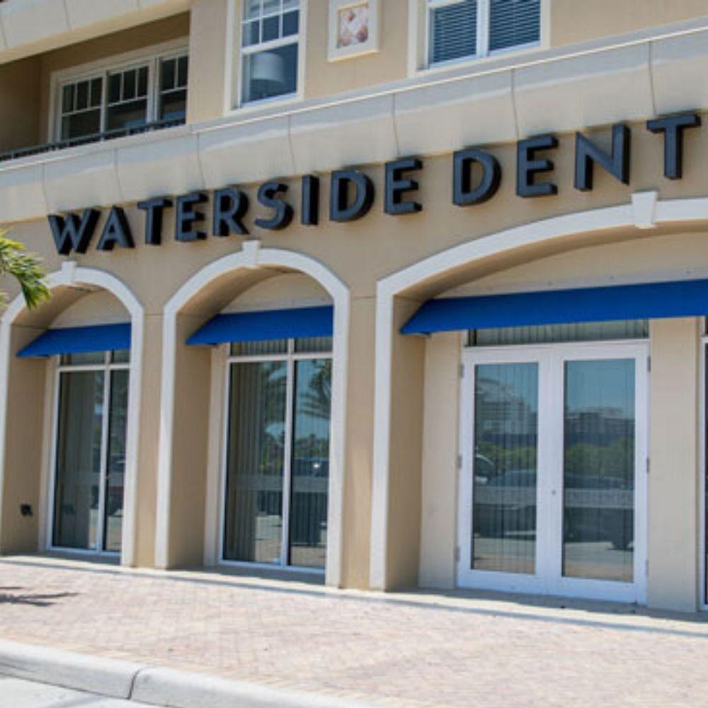 Waterside Dental Sarasota Front