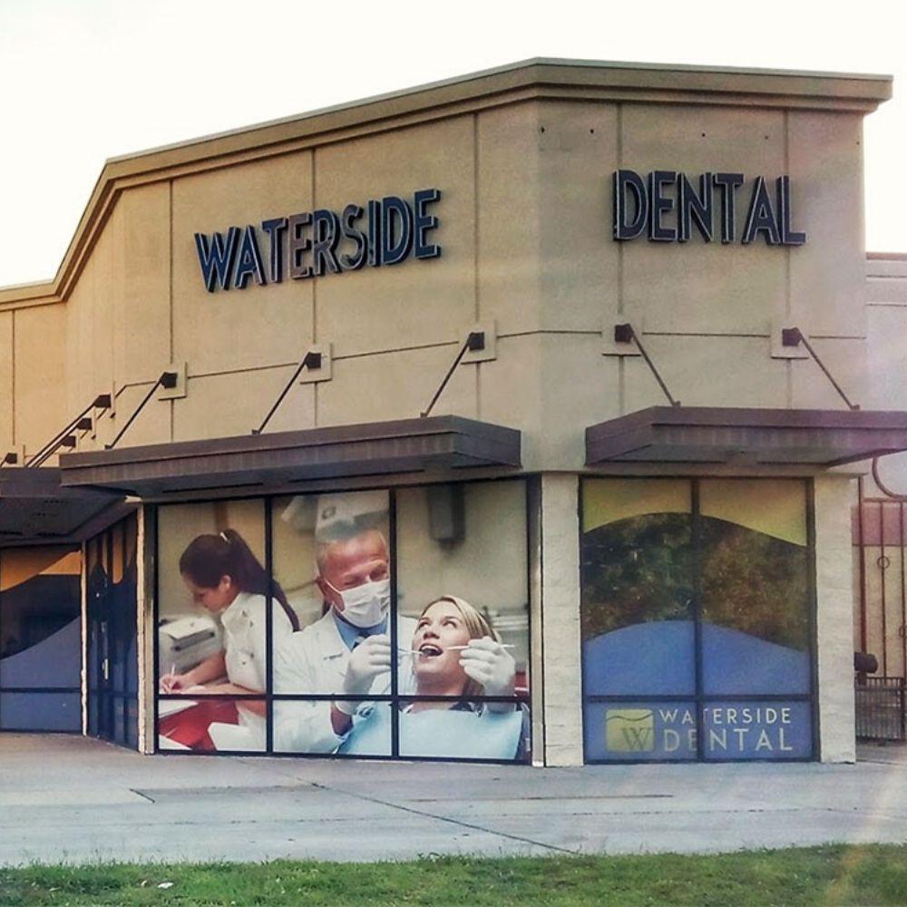 Waterside Dental Port Charlotte Front