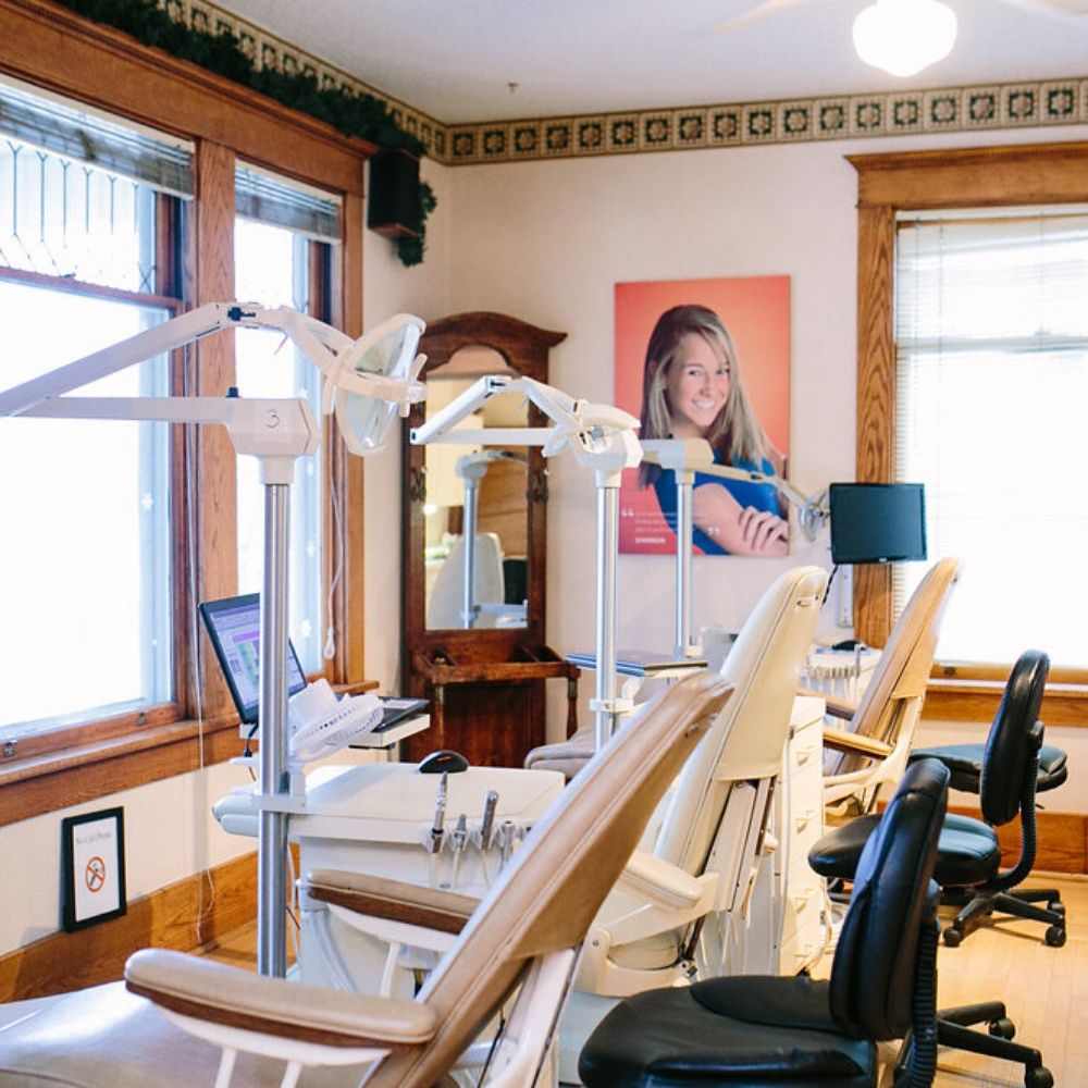 Michigan Orthodontics